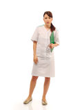 Medical assistant Royalty Free Stock Image