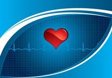 Medical background Royalty Free Stock Image