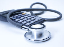 Medical Royalty Free Stock Photography