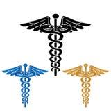 Medical background . Stock Image