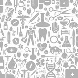 Medical background4 Royalty Free Stock Image