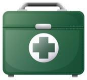 A medical bag Stock Photography