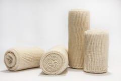 Medical bandage Royalty Free Stock Photography
