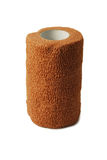 Medical bandage roll Royalty Free Stock Image