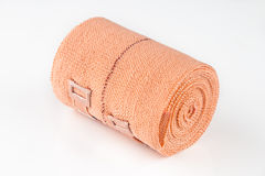 Medical bandage roll Stock Image