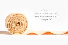 Medical bandage roll Stock Images