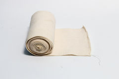 Medical bandage roll Stock Image