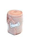 Medical bandage roll Royalty Free Stock Photos