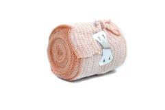Medical bandage roll Royalty Free Stock Photo