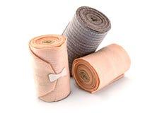 Medical bandage Stock Images
