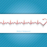 Medical Banner For Web Or Print Stock Photography