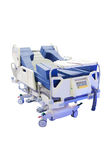 Medical bed Stock Photo