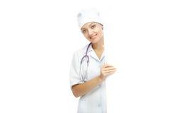 Medical billboard Royalty Free Stock Photo