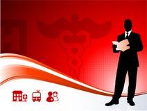 Medical Businesswoman Stock Photos