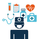 Medical care Stock Images