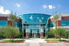 Medical Center Stock Photo