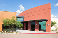 Medical Center Royalty Free Stock Photos