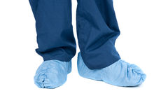 Medical clothing Stock Images