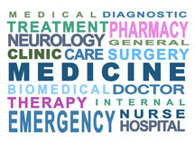 Medical concept Stock Photo