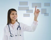 Medical concept Stock Photography