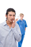 Medical concept Royalty Free Stock Image