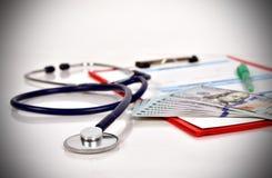 Medical concept. Stock Photo