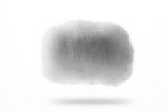 medical cotton wool ball Stock Image