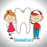 Medical design, vector illustration. Stock Image