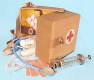 Medical device Stock Photo