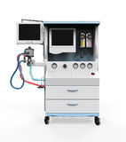 Medical Diagnostic Equipment Royalty Free Stock Photo