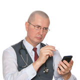 Medical Doctor Stock Photography