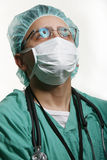 Medical doctor Stock Image