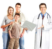 Medical doctor Stock Photos