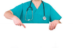 Medical doctor. Stock Images