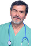 Medical Doctor MD Surgeon Stock Images