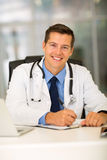 Medical doctor office Stock Photos
