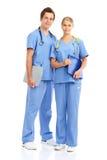 Medical doctors Stock Photo