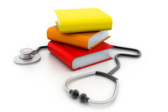 Medical education concept Royalty Free Stock Images