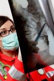 Medical emergency Royalty Free Stock Photos