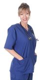 Medical employee Stock Images