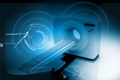 Medical equipment stock illustration