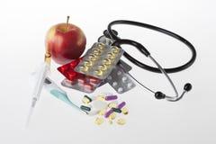 Medical equipment Stock Image