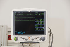 Medical equipment Royalty Free Stock Photo
