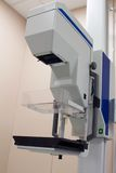 Medical equipment #4. X-ray unit in the hospital Stock Photo