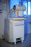 Medical equipment at maternity clinic Royalty Free Stock Photo