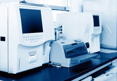 Medical Equipment Stock Photography