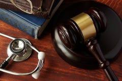 Medical error concept. Royalty Free Stock Photo