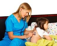 Medical Examination Stock Photos