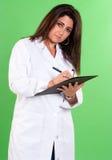 Medical examiner Royalty Free Stock Photos