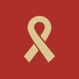 Medical Flat Icon Stock Image